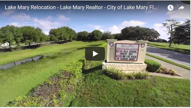 Relocating to Lake Mary, FL? Here's An Introduction | Gitta Sells & Associates