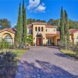 209 Timacuan Oaks Court Lake Mary Florida 32746