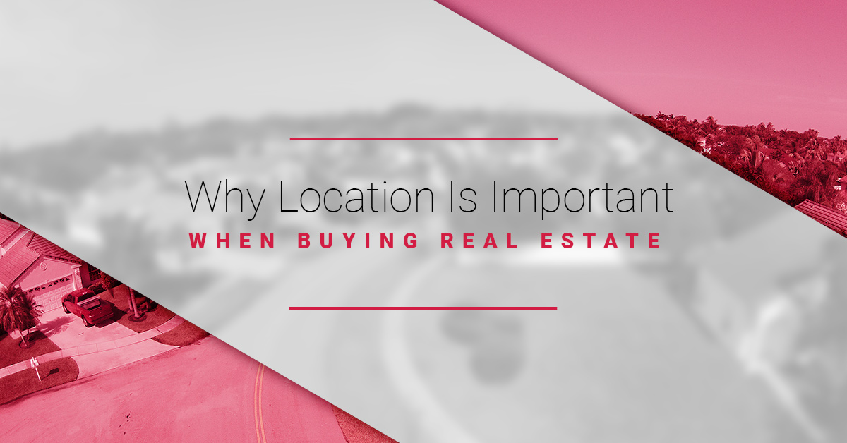 Lake Mary Real Estate: Why Location Is So Important
