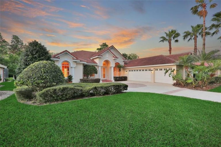 Buying a Lake Mary Home