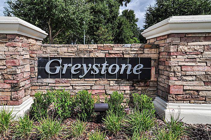 Greystone Gated Community in Sanford Florida / Gitta Sells and Associates