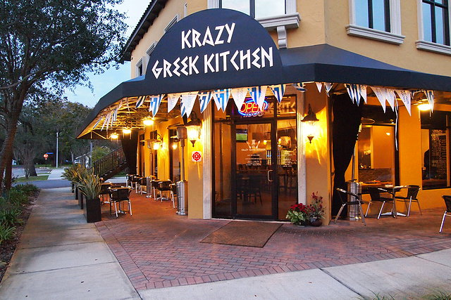 Gitta's Go-To's: Krazy Greek Kitchen, Authentic Mediterranean Cuisine with Modern Flair! | Gitta Sells and Associates