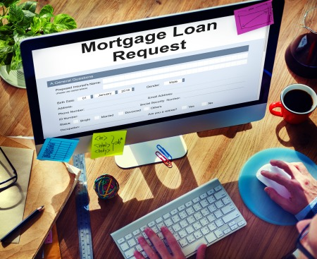 Mortgage-Request