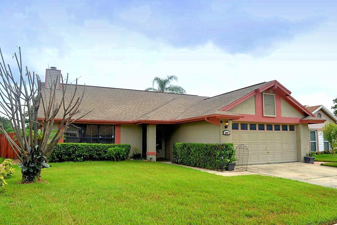 592 Holbrook Circle, Lake Mary, FL 32746 | Gitta Sells and Associates