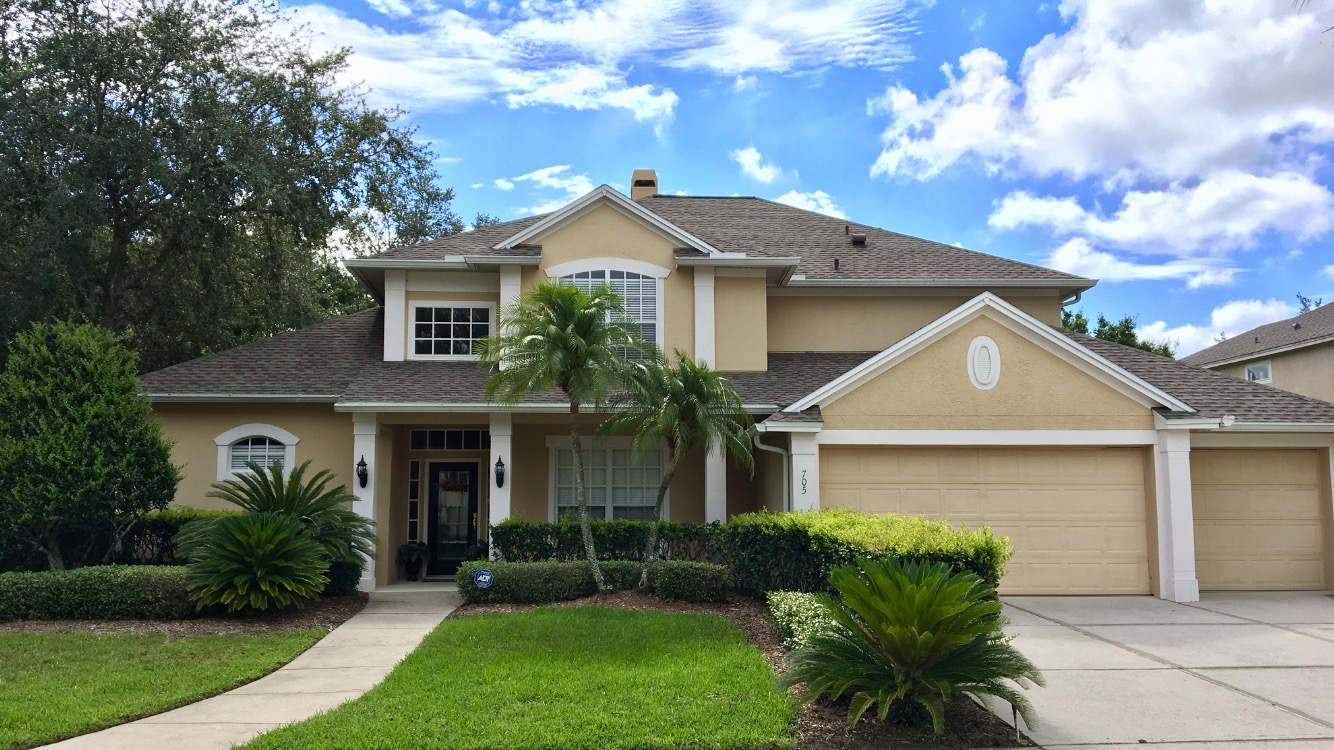 Lake Mary FL. Residential Real Estate Sales For May 2017 | Gitta Sells & Associates