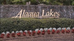Alaqua Lakes