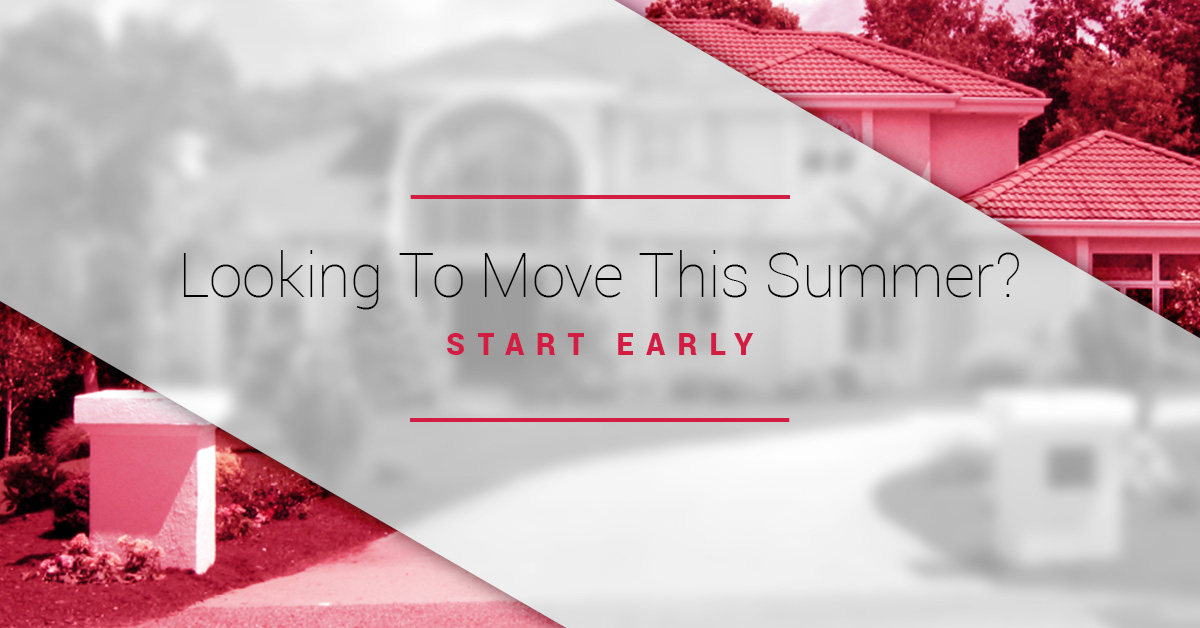 Lake Mary Real Estate: Tips For Moving In The Summer