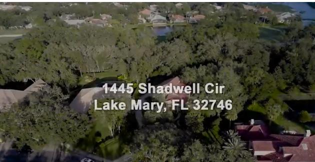 1445 SHADWELL CIRCLE, LAKE MARY, FL 32746 | Gitta Sells & Associates