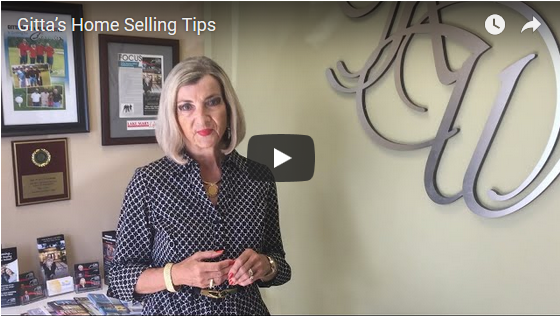 Gitta provides some basic tips how to sell your home at the highest possible price | Gitta Sells & Associates