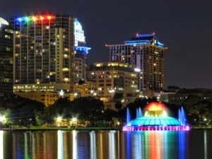 lake-eola-at-night