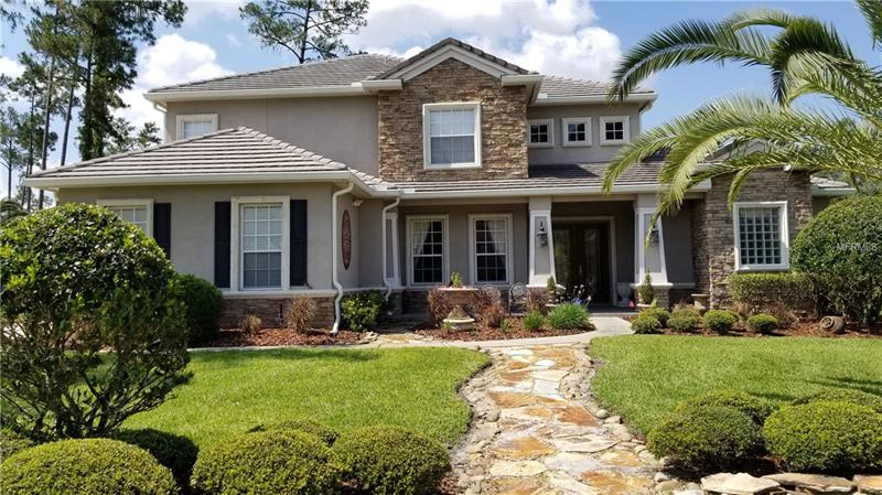 Lake Mary Real Estate Sales for April 2018 | Gitta Sells & Associates