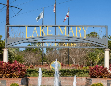 Lake Mary Realtor Gitta Sells