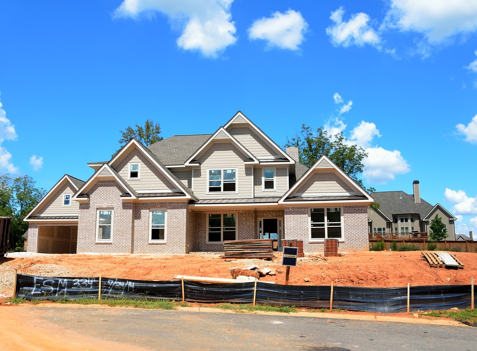 Buying a Newly Constructed Home | Gitta Sells & Associates