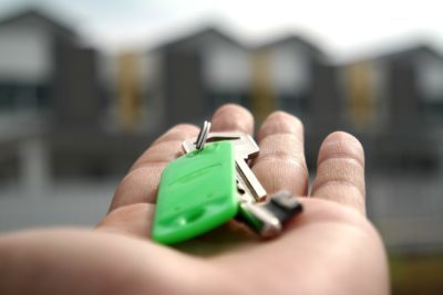 gitta sells preparing to buy a home