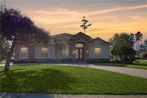 Florida home mortgage gitta sells