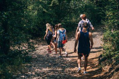 Lake Mary's Trailblazer Park