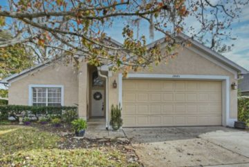 2845 Oak Shore Rd Oviedo FL - Gitta Sells