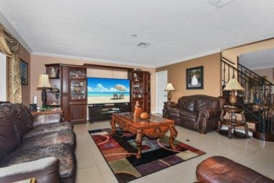 upgrade your living room to sell Gitta Sells