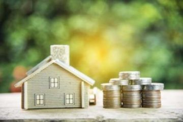 tax benefit of owning a home - Gitta Sells