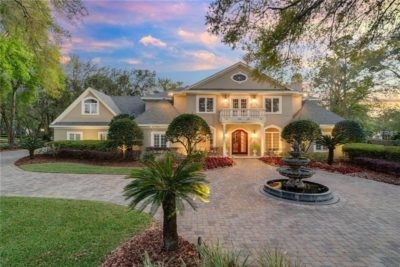 Buying a home in Lake Mary - Gita Sells